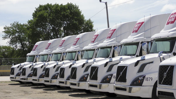 Home Daily CDL-A Truck Driver - Columbus, OH - West Side Transport