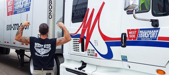 Extreme Regional OTR CDL A Truck Driver - Charlotte, NC - West Side Transport