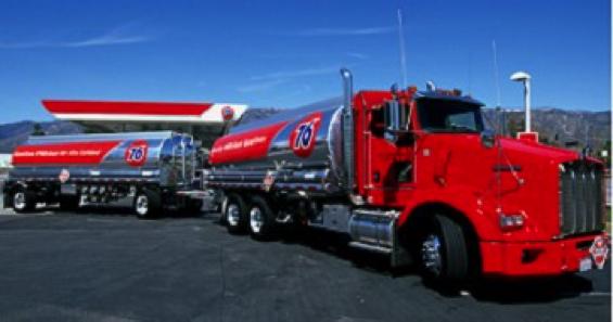 Local Class A CDL Fuel Truck Driver Hazmat and Tanker – Hazmat Driver